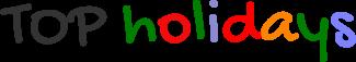 Logo Top Holidays